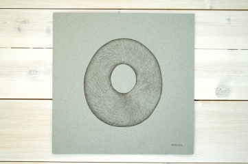 cercle#2.SOLD/VENDUE.collection privée