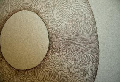 cercle #1 détail